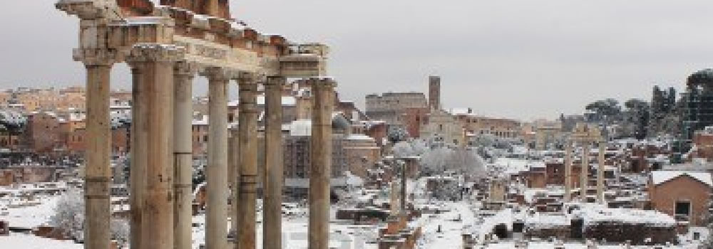 February in Rome Hotel Special Offers