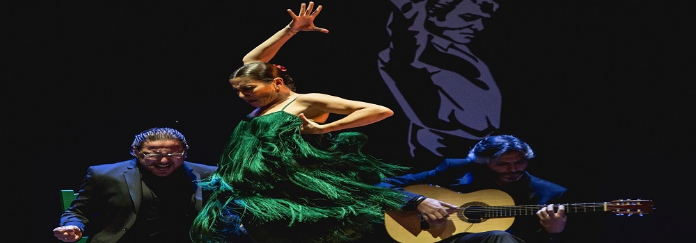 Il flamenco a Roma: Sara Baras all'Auditorium