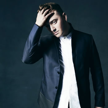 Sam Smith al Rock in Roma 2015!